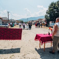 Fotograful de nuntă Ionut Capatina (IonutCapatina). Fotografia din 22.08.2018