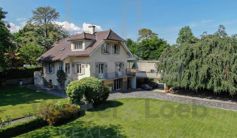 Maison avec terrasse Prangins