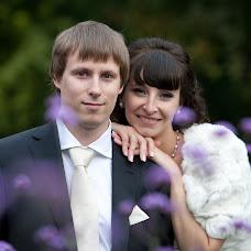 Wedding photographer Andrey Luft (Luft). Photo of 14.03.2014