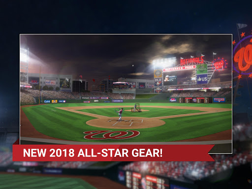 MLB Home Run Derby 18  screenshots 3