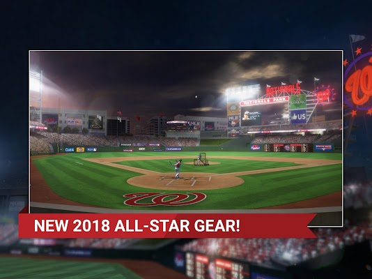 MLB Home Run Derby 18 Screenshot Image