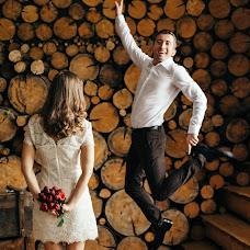 Wedding photographer Mariya Lebedeva (MariaLebedeva). Photo of 13.11.2017
