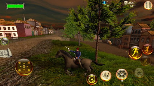 Zaptiye: Open world action adventure 1.33 Screenshots 17