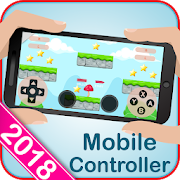 Mobile Controller 2018 For All Console Game APK for Bluestacks