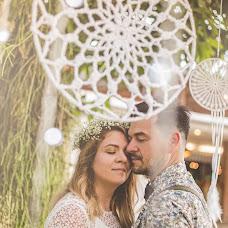 Wedding photographer Monica Leguizamón (mklstudio). Photo of 12.06.2018