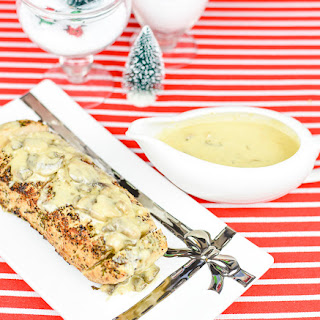 Pork Tenderloin With Cream Cheese Sauce Recipes.