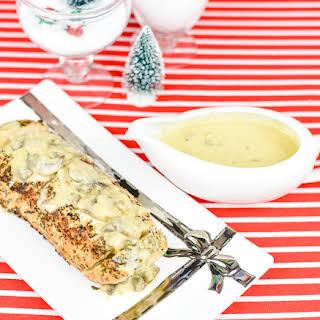 Pork Tenderloin With Cream Cheese Sauce Recipes.