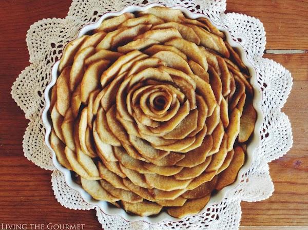 French Apple Tart Recipe