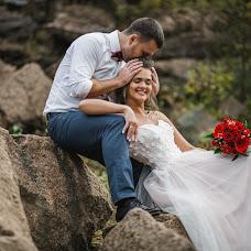 Wedding photographer Anastasiya Marchenko (AnaBella). Photo of 10.09.2017