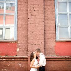 Wedding photographer Anastasiya Orlova (orlovapage). Photo of 11.04.2018