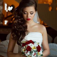 Wedding photographer Yuliya Dinmukhametova (kumiyul). Photo of 17.05.2015