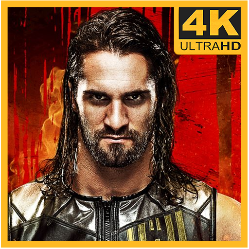 Seth Rollins HD Wallpapers 2018
