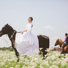 Wedding photographer Alena Kovalenko (Fotoko). Photo of 16.07.2013