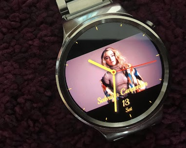Photo Watch 2 (Android Wear 2) v4.4 [Paid] APK 6