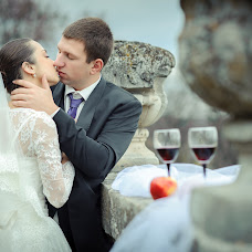 Wedding photographer Taras Padyuka (ShockER). Photo of 07.03.2014