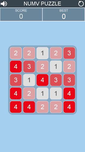 Numv Puzzle