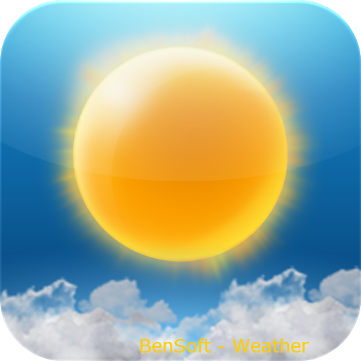 天氣 天氣 App LOGO-硬是要APP