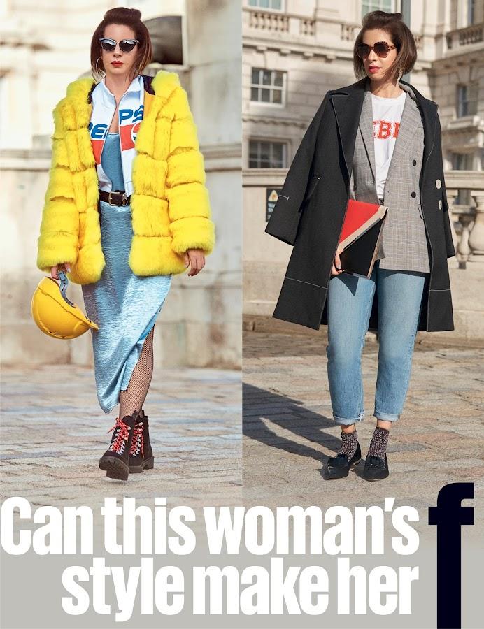 Cosmopolitan UK- screenshot