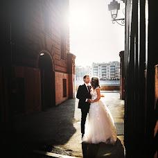 Nhiếp ảnh gia ảnh cưới Konstantin Macvay (matsvay). Ảnh của 26.05.2019