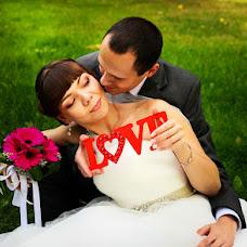 Wedding photographer Aleksandr Larkov (wwwolk). Photo of 07.06.2016