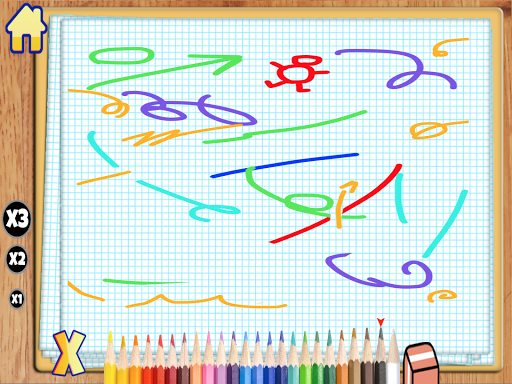 Coloring Art 1.4 screenshots 2