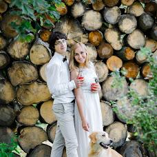 Wedding photographer Elvira Brudova (Brudova). Photo of 14.05.2018