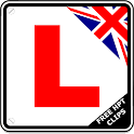 UK Driving Theory Trainer 2016 icon
