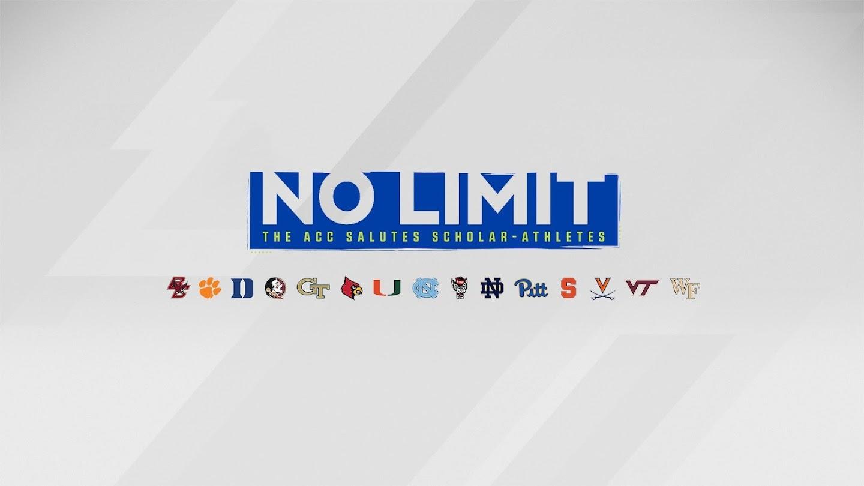 Watch No Limit: The ACC Salutes Scholar Athletes live