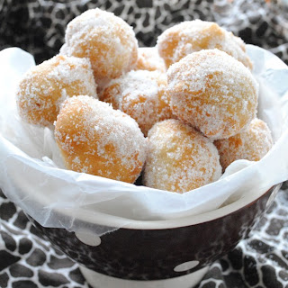 Fried Dough Olive Oil Recipes