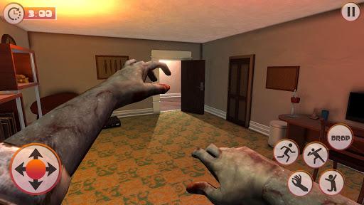 Hello Freaky Ice Scream Neighbor Town 1.0.5 screenshots 4