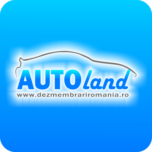 Auto parts Dismantle Romania 遊戲 App LOGO-硬是要APP