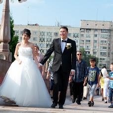 Wedding photographer Mukhtar Zhirenov (Jirenov). Photo of 13.02.2015