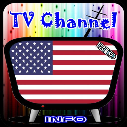 Info TV Channel USA HD