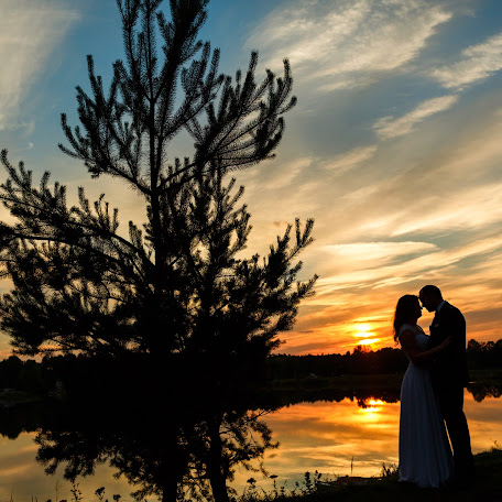 Wedding photographer Krystian Janeczek (janeczek). Photo of 31.10.2016