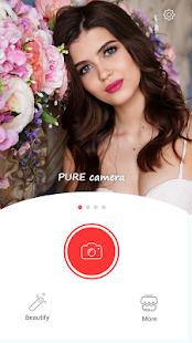 Pure Camera - náhled