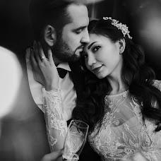 Wedding photographer Yakov Kunicyn (mightymassa). Photo of 10.01.2018
