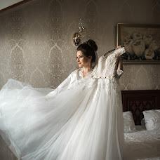 Wedding photographer Sofіya Yakimenko (sophiayakymenko). Photo of 23.08.2018