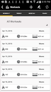 Fitness Incentive- screenshot thumbnail
