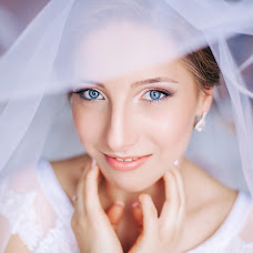Wedding photographer Marta Bondaruk (Marta55). Photo of 26.10.2015