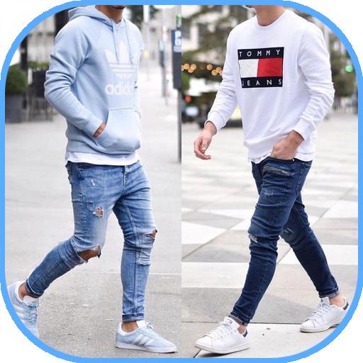 Men Fashion Clothes Style