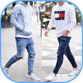 Men Fashion Clothes Style