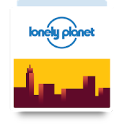 Icon Guides by Lonely Planet
