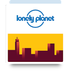 Guides by Lonely Planet icon