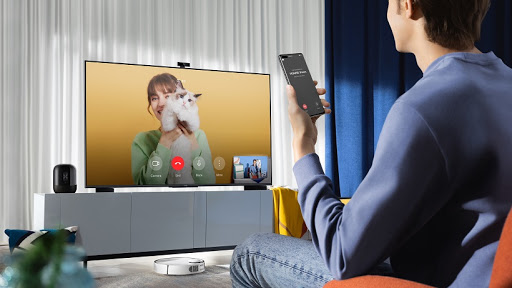 HUAWEI Vision S Series now in PH: Experience the Future of TV