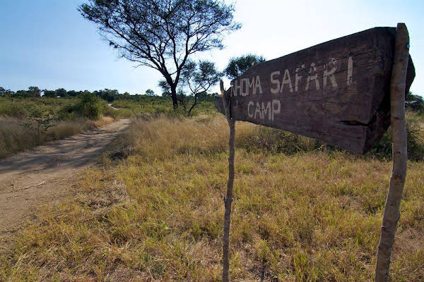 Nhoma Safari Camp