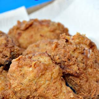 Best Ever Fried Chicken Recipe!