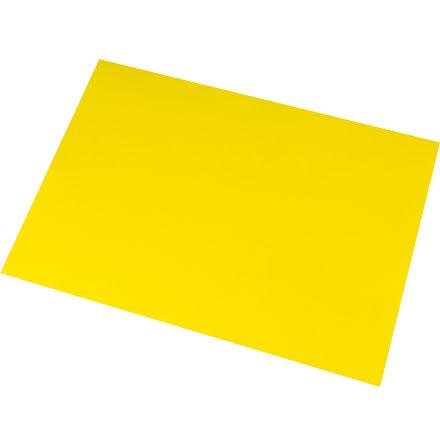 Kartong 270g 35x50 gul 10/fp