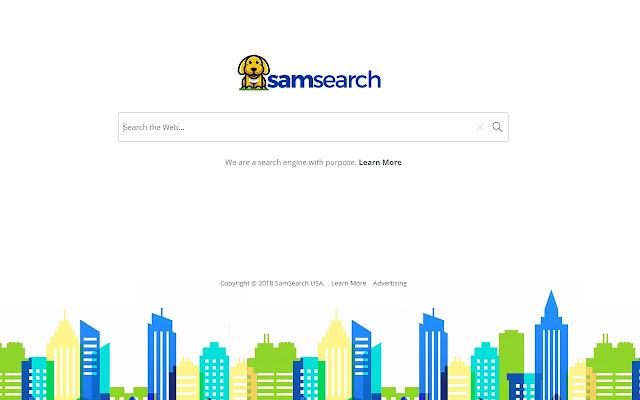 SamSearch USA