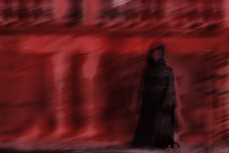Fantasma di Salvatore Maria Messana