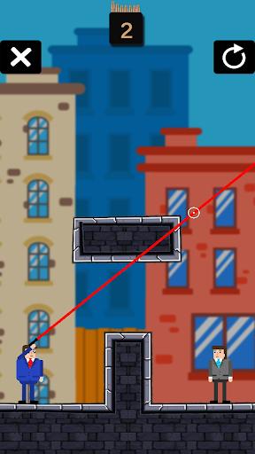 Mr Bullet 2.0 screenshots 2